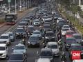 10 Jenis Kendaraan yang Boleh Beroperasi Selama PSBB Jakarta