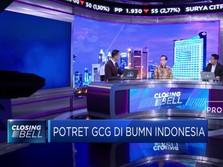 Ketua KNKG  : 3 Kunci Penerapan GCG Di Indonesia