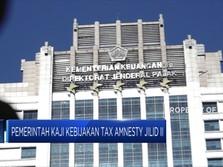 Ini Jawaban Menkeu Soal Wacana Tax Amnesty Jilid II