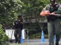 Bom Bangkok Diduga Didalangi Pemberontak di Selatan Thailand