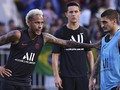 Perwakilan Neymar Tiba di Barcelona