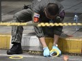 Polisi Tahan 7 Pelajar STM Terkait Bom Bangkok