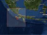 Ribuan Kilometer Jauhnya, Gempa Banten Terasa Sampai Sumbawa