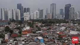 Ekonom Ramal Target Pertumbuhan Ekonomi Meleset di 2020