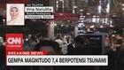 VIDEO: Bupati Pandeglang: Warga Dievakuasi ke Tempat Aman