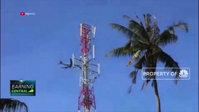 BNII Perusahaan Menara Milik Djarum Ngutang ke Maybank Rp 500 M