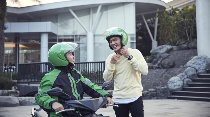 Sadis & Kejam, Akun Prank Order Fiktif Akan 'Dikebiri' Grab!