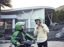 Terungkap, Teknologi Grab Bawa Cuan Bagi Surabaya!