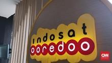 Indosat Sebut 4.200 Situs dan 10 Ribu BTS Rampung 15 Desember