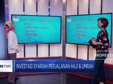 Tips Penuhi Dana Ibadah Haji & Umrah