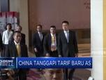 Menlu China Kecam Tarif Baru yang Dumumkan Trump