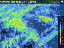 Duh, Ada Potensi Tsunami 20 Meter di Pulau Jawa, Ini Risetnya