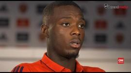 VIDEO: Pepe Pindah ke Arsenal karena Banyak Pemain Prancis