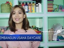 Bisnis Daycare, Peluang Usaha Mengurus Anak