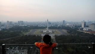 BMKG Bantah Udara PLTU Bekasi Sebabkan Polusi Jakarta