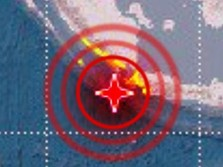 Gempa Banten M 7,4: Warga Anyer Tak Saksikan Air Laut Surut