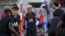 PSG Tak Mau Lama-lama Menjual Neymar