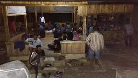 21 Rumah dan Satu Masjid di Jabar Rusak Akibat Gempa Banten