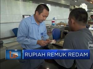 Rupiah Remuk Redam