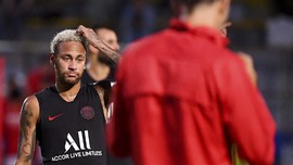 Real Madrid Minta Jaminan PSG soal Cedera Neymar
