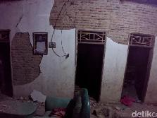 Gempa Banten, Kemensos Terjunkan Ratusan Tagana