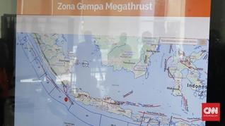 Walhi Soroti Pertambangan di Lempeng Megathrust Banyuwangi