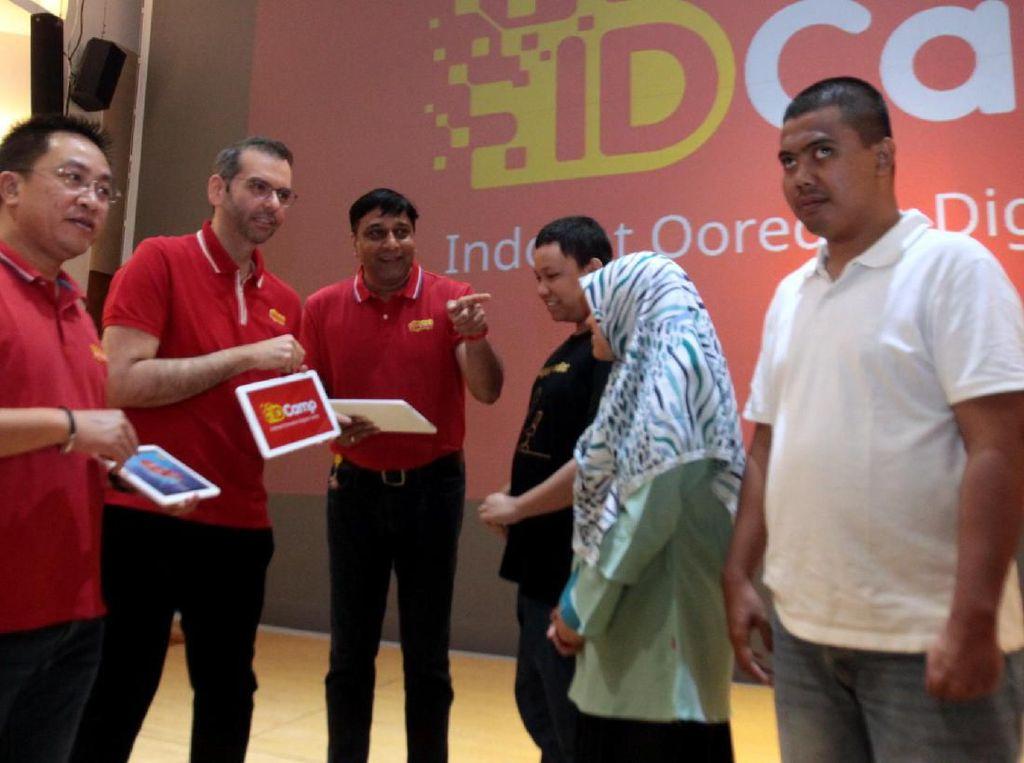 Indosat Ooredoo kembali meluncurkan salah satu program kepedulian sosialnya di bidang edukasi yaitu Indosat Ooredoo Digital Camp atau IDCamp yang dirancang untuk mencetak developer/programmer muda Indonesia.