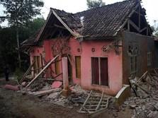 Gempa Banten, Kepala BNPB: 2 Tewas & 200 Rumah Rusak