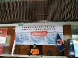Update Korban Gempa Banten: 4 Orang Meninggal, 4 Terluka