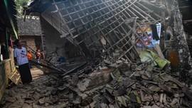 BPBD Sebut 2 Orang Meninggal Akibat Gempa Banten