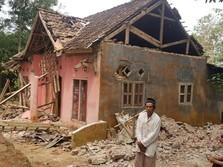 Bantuan Gempa Banten: dari 500 Tenda hingga 20.000 Mie Instan