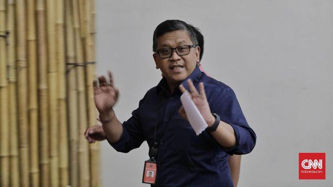 Hasto PDIP: Kembalinya Haluan Negara Penting Bagi Indonesia
