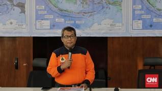 BNPB: Waspada Banjir, Longsor & Puting Beliung di Musim Hujan