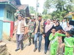 Rawan Gempa, Warga Banten Diminta Ikut Simulasi 12-14 Agustus