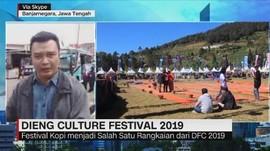 VIDEO: Dieng Culture Festival 2019