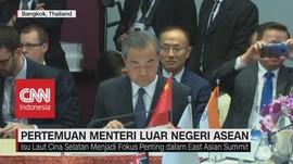 VIDEO: Pertemuan Menteri Luar Negeri ASEAN