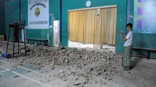 BMKG: Jepang Sudah Wajibkan Bangunan Anti Gempa Sejak 1990