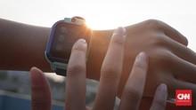 Jam Tangan Imoo Z5, 'Mata-mata' Ibu saat Jauh dari Anak