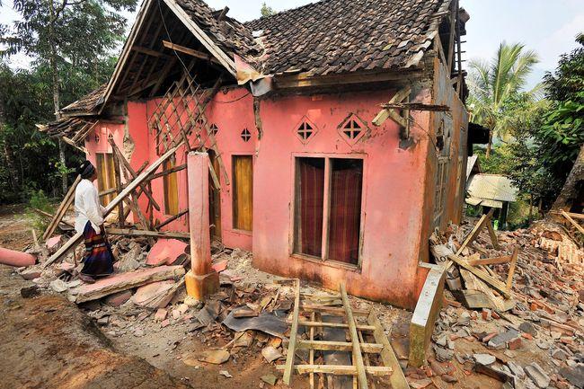 8 Gempa Di Jawa Bali Dalam 10 Hari Ini Prediksi Bmkg
