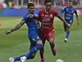 Persija Sulit Menang Lawan Klub Jawa Timur