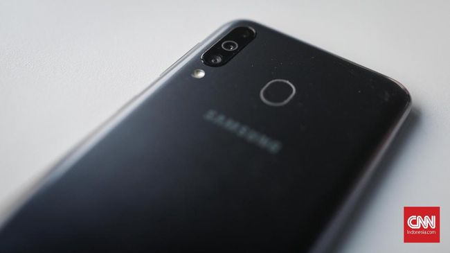 Samsung Siapkan Ponsel dengan Sensor Kamera 108 MP