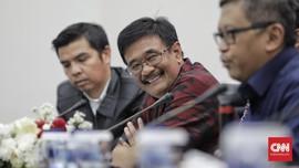 Djarot Kritik Cara Anies Tangani Polusi Udara Jakarta