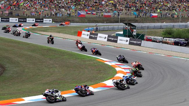 Prediksi MotoGP Austria 2019