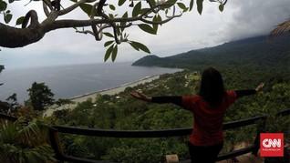 Atraksi Wisata Lintas Batas Negara di Skouw