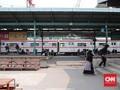 Poin Perjumpaan Kereta, Alasan Manggarai Jadi Stasiun Pusat
