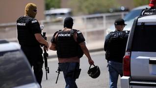 Penembakan di Texas Sampai Hizbullah-Israel Saling Serang