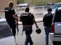 Polisi Tangkap Terduga Penembak El Paso, Texas