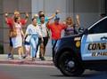 FBI dan Kepolisian Texas Buka Investigasi Penembakan El Paso