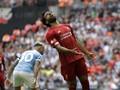 Peluang Juara Liverpool Tergantung Cedera Van Dijk dan Salah