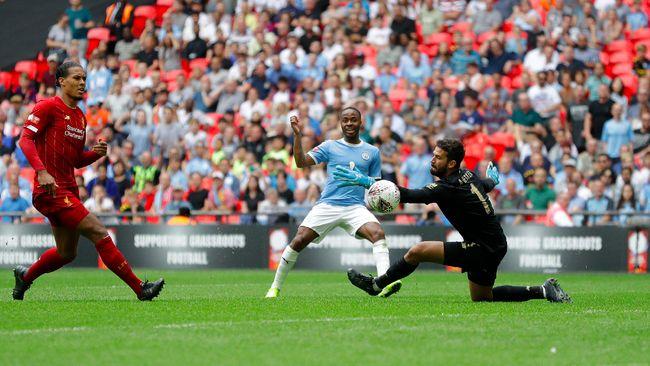 Liverpool vs City, Misi Menaklukkan Anfield di Hari ke-930